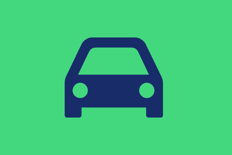 Älä maksa kilometreistä, joita et aja. Valitse kilometripohjainen autovakuutus ja säästä jopa 25 %.